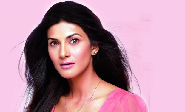 TV Actress Vivana Singh