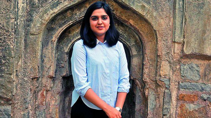 Vasundhara Choudhary,