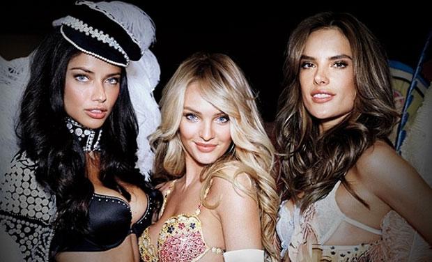 Victoria Secret Insolvent