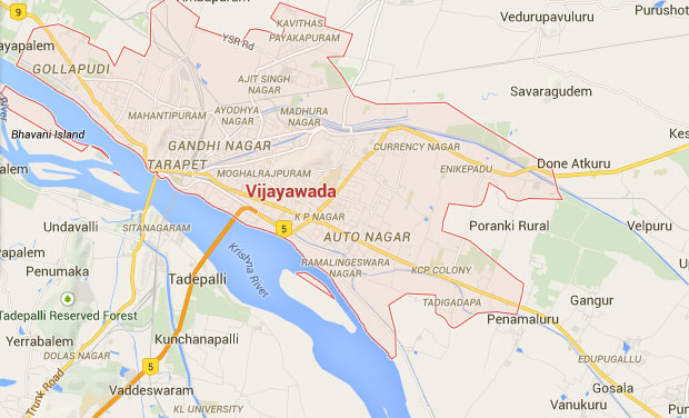 Tremors in coastal Andhra Pradesh after powerful quake hits Nepal