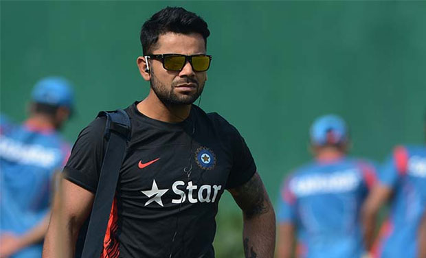 West Indian great Brian Lara, in a lighter vein said he hopes the Virat Kohli controversy distracts the Indian team. (Photo:AFP)