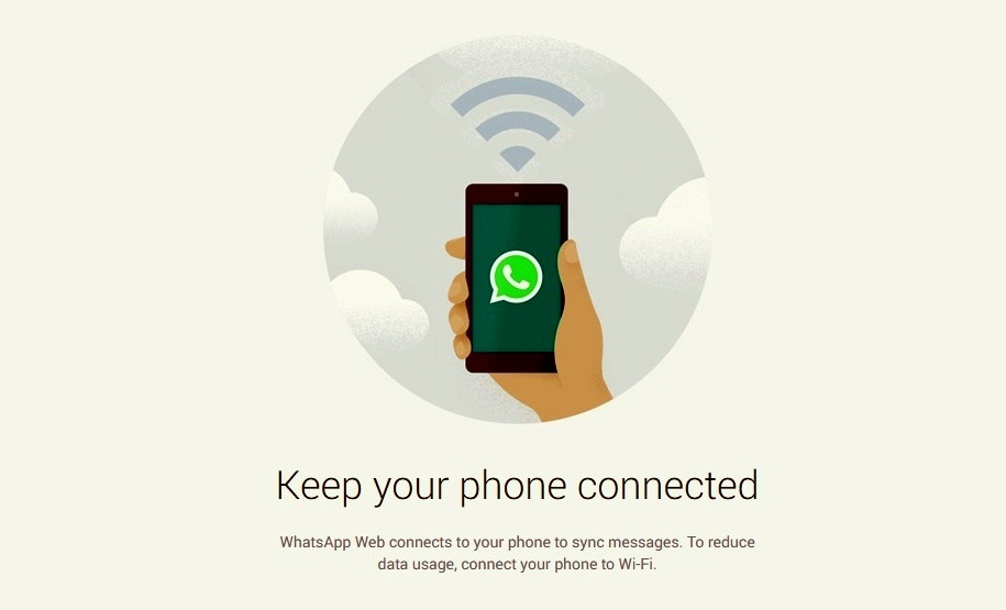 whatsapp the instant messaging app that was till date only officially available for smartphones and calling tablets is now available for use on a