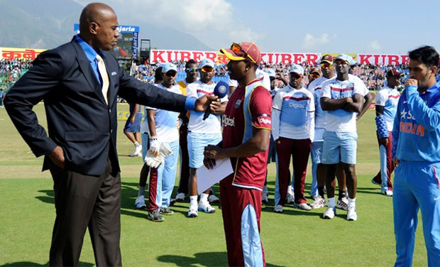 West Indies Team Pulls Out Of India Series Due To Pay