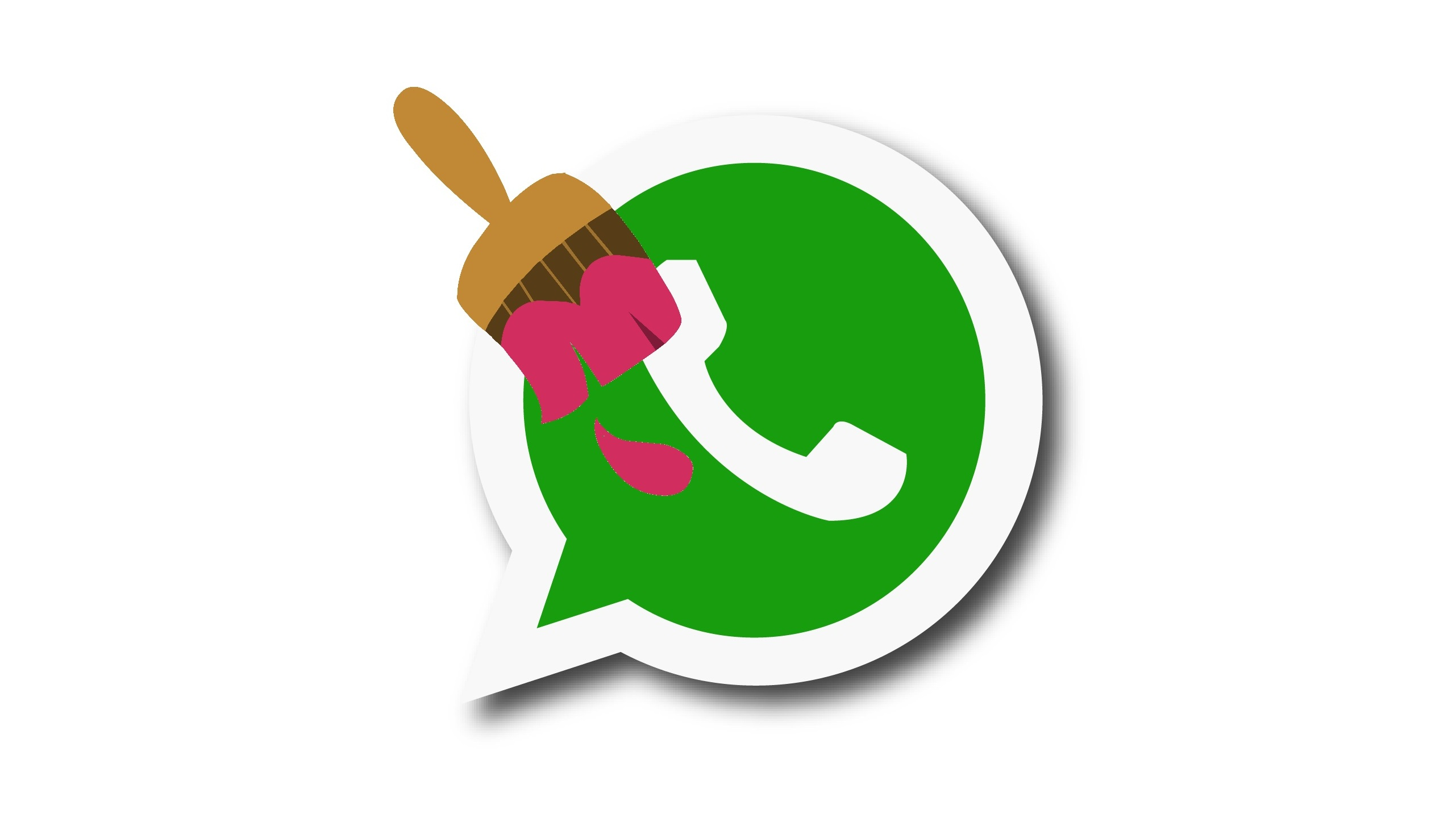 After the WhatsApp voice calling feature  the new app seems to be update  with Material. WhatsApp just received a new design change