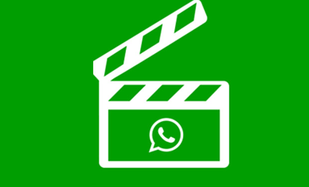 Find out: How to send large video files via WhatsApp