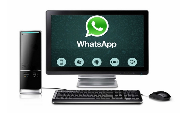 How to install and use WhatsApp on your PC
