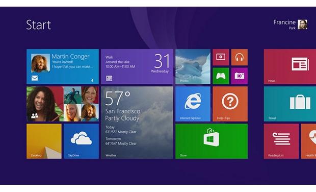 manual update windows 8 to 8.1