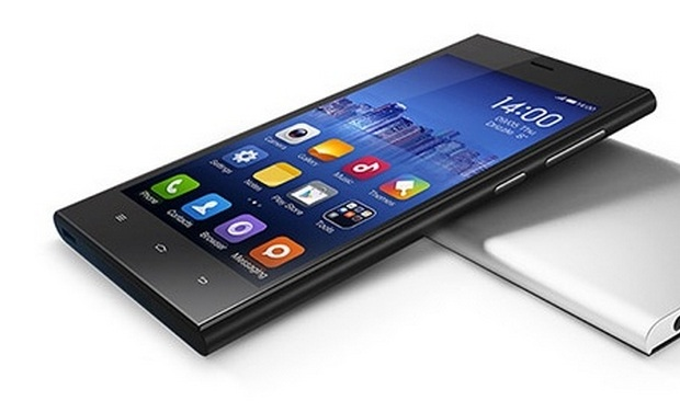 Xiaomi Mi 3 is a 2014 flagship, featuring a Snapdragon 801 chipset with a 13MP camera