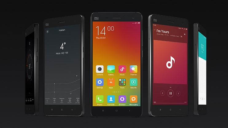 No registrations required for Xiaomi MI 4 64GB