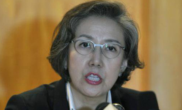Yanghee Lee, the special rapporteur on human rights in Myanmar, also urged the country's Election Commission to establish an independent process to review the disqualification of candidates, many of them Muslims including two current members of