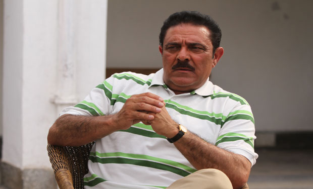 Yograj Singh, who was diagnosed with cancer, will return to India in the first week of July. Photo Courtesy: Official Website of Box Office India
