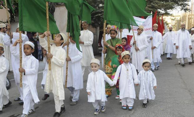 Mystic Mantra: True meaning of Id-e-Milad