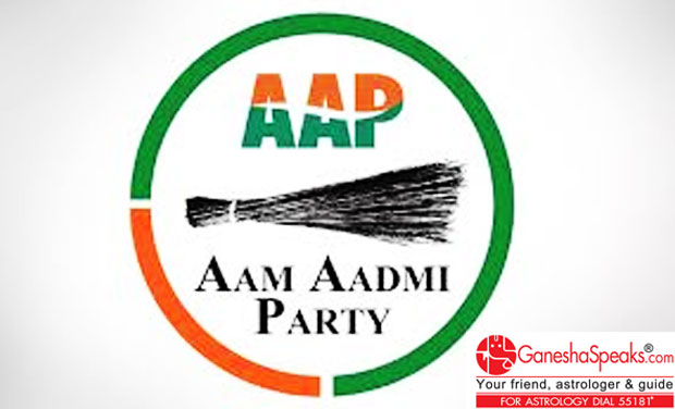 Symbols Of Other Parties Stronger Than Aam Aadmi Partys Broom Says