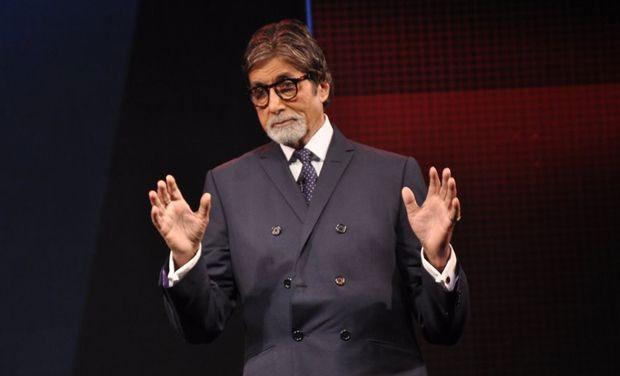 Amitabh Bachchan. (Photo: DC/ File)