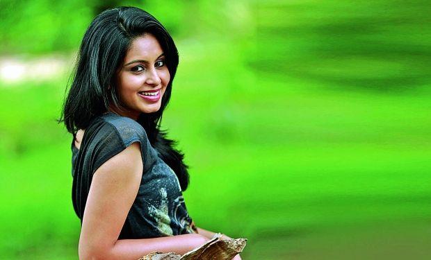 Kollywood actress Abhinaya