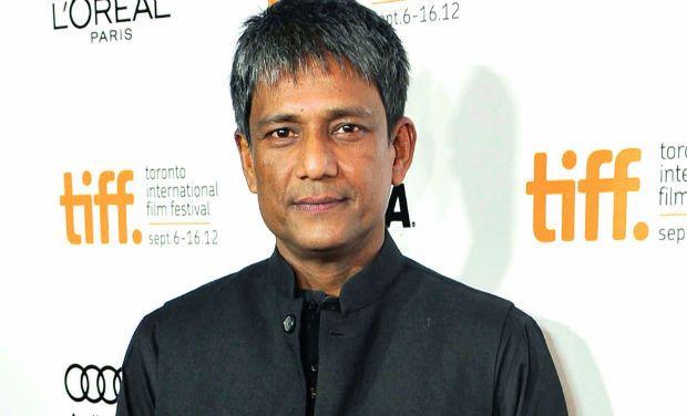 Actor Aadil Hussain