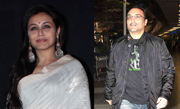 Bollywood director-producer Aditya Chopra has finally tied the knot with his longtime girlfriend Rani Mukerji -- albeit away from all prying eyes in Italy on 21st April. The couple married in Italy amidst close friends and family.