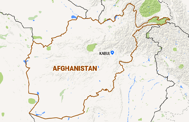 US embassy warns of \'imminent attack\' in Kabul