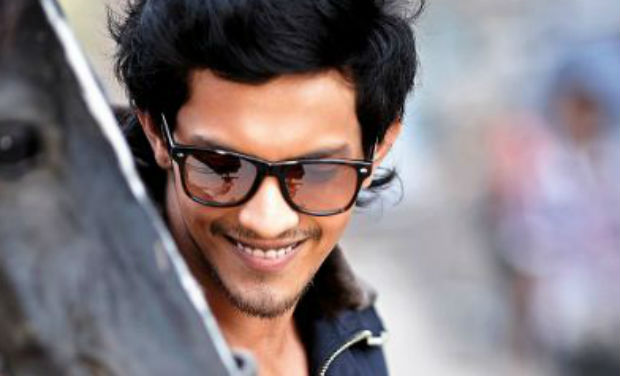 Sanjay hated my voice at first: Aditya Narayan