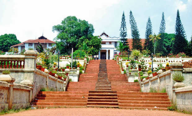 Image result for Hill Palace in kochi