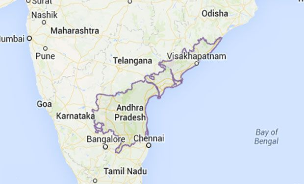 AP capital: Krishna district emerges as best performer on Regional