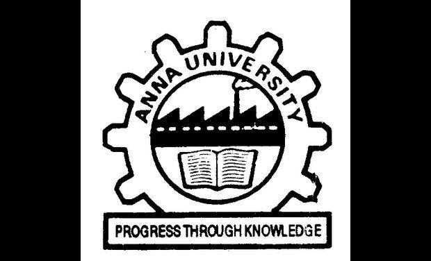 Anna university mca result