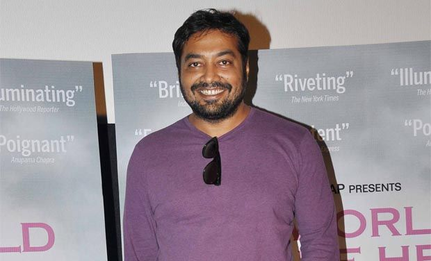 Anurag Kashyap (Photo: DC/File)