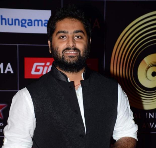Arijit Singh gets a call from don Ravi Pujari