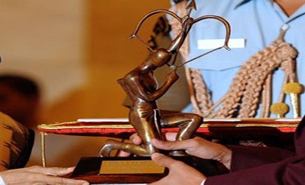 Arjuna Award (Photo: PTI/file)