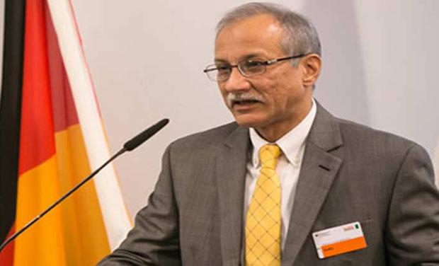 FSSAI chief Ashish Bahuguna. (Photo: FICCI.com)