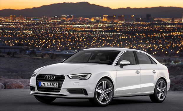 Audi Launches A3 Sedan Price Starts At Rs 22 95 Lakh