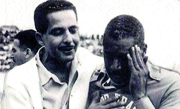 Image result for moacir barbosa 1950