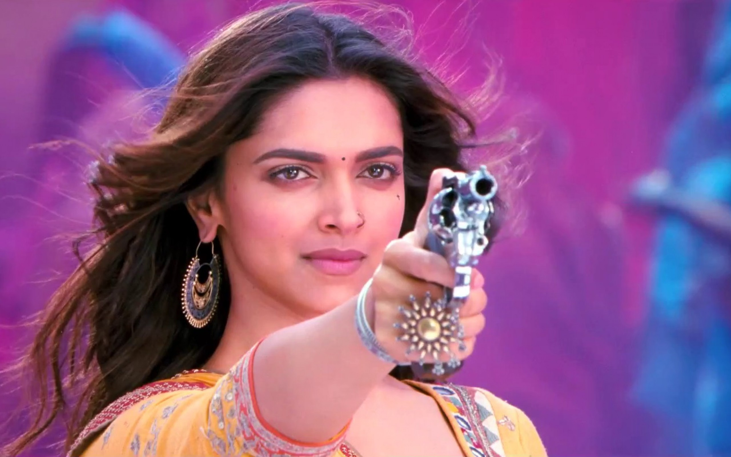 Deepika Padukone Birthday Special Top 5 Powerful Roles