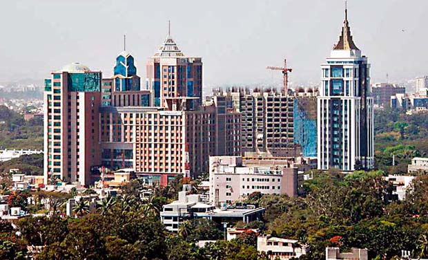 If things go as planned, Bengaluru might get a heritage corridor-cum trails
