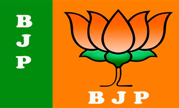 BJP logo        (Photo: DC archives)