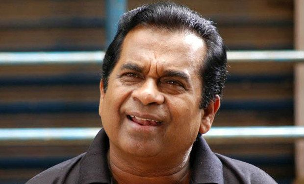 Actor Brahmanandam (Photo: DC archives)