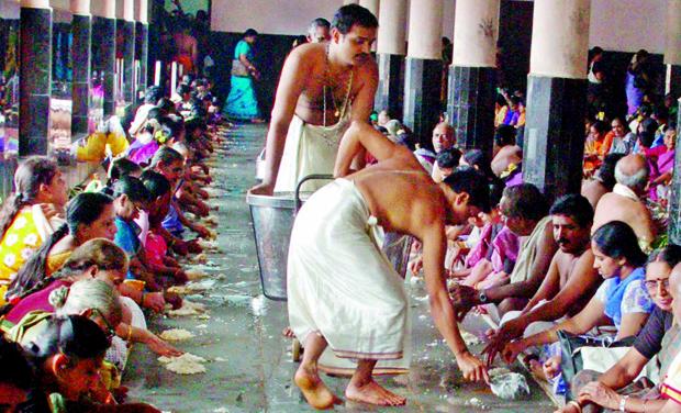 Hindu temple refuses to serve food to 'non-Brahmin' academic in Karnataka