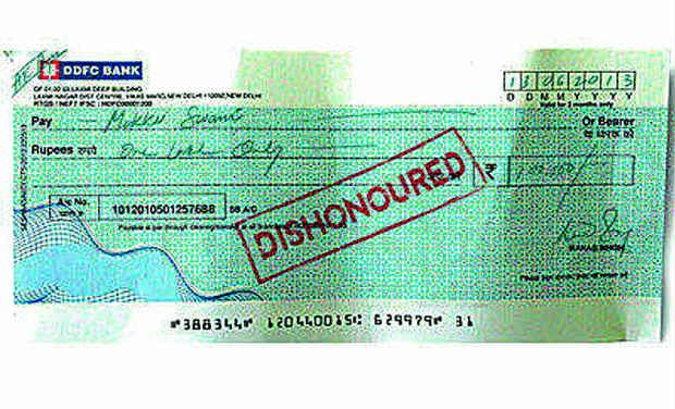 how to tell if a check will bounce
