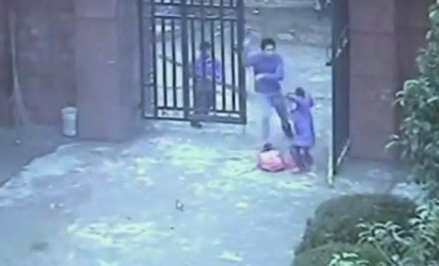 Death penalty for man who stabbed 22 children in China