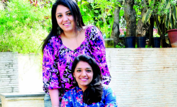 Rashmi and Neelam  are two such women who have turned their passion for chocolates into a full-fledged business.