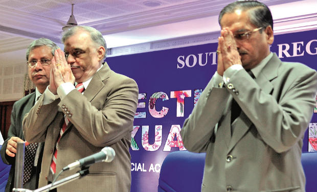 Chief Justice of India, Justice P. Sathasivam inaugurated two day Southern regional conference on Protection of Children from Sexual Offences (POSCO Act, 2012)', in Chennai on Saturday. Chief Justice of Madras High court Justice R.K. Agrawal is also