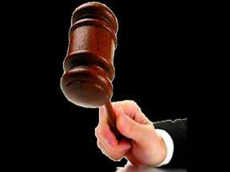 Chargesheet against railway staff for cheating youth