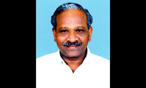 CPI (M) legislative party leader A. Soundararajan