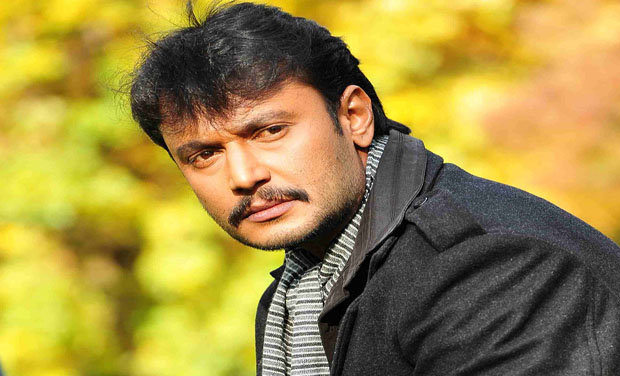 Actor Darshan   (Photo: DC archives)