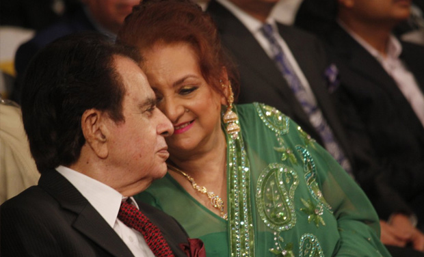 The story now told dilip kumar 39 s biography launched for Saira banu granddaughter
