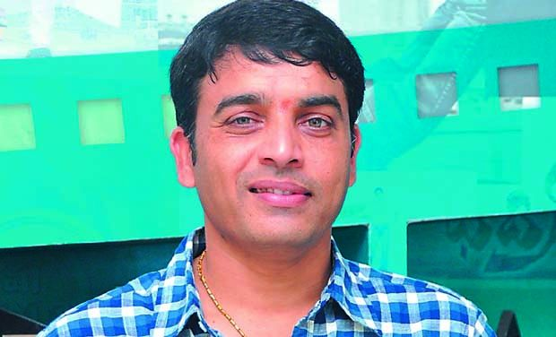 Dil Raju (Photo: DC archives)
