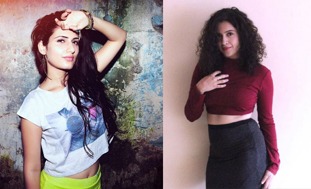 Fatima Sana Shaikh and Sanya Malhotra have been roped in to play Aamir Khan's daughters in 'Dangal'. Photo: Facebook