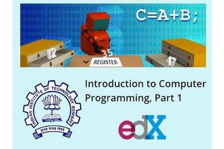 Free IIT Bombay computer programming course available online