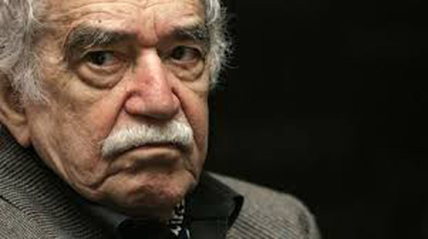 Colombia's Nobel Prize-winning writer Gabriel Garcia Marquez. Photo: AP