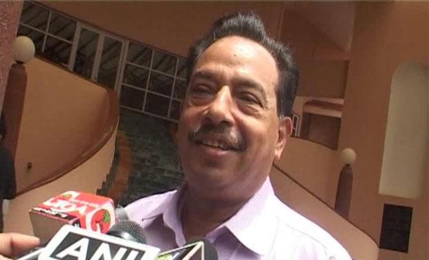 Goa's Deputy Chief Minister Francis D'Souza (Photo: ANI)